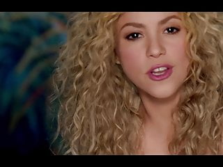 Shakira fucked Shakira feat. rihanna - cant remember to forget you
