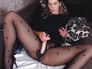Night sex club videos - Cutemegann 3.. sexy night club pantyhose. made for best sex
