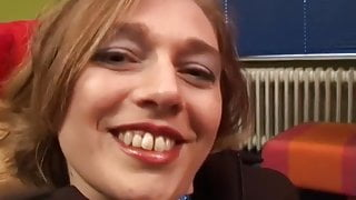Kimberley (aka Sylvie from Belgium)