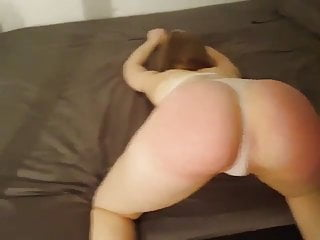 Flogged amateur cunt Ass flogging