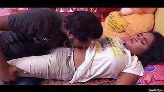 Big Boobs Bhabhi Hindi Adult web series