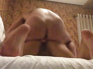 hard rough painful anal