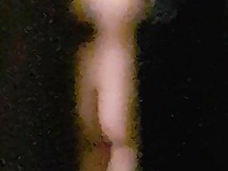 Nudist girls bathroom Spying my girlfriend in bathroom