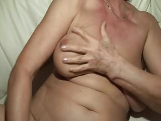 Hot granny sex vids The first time he fucks a hot granny