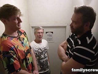 Bar sex videos free - Family deflowers virgin son in a bar