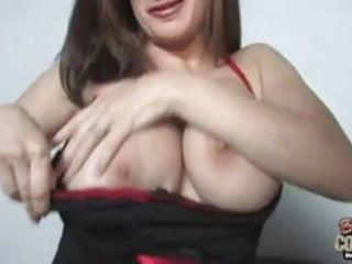 Breast cyst go Slut big breasted mother stephanie wylde go black