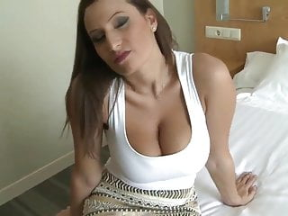 Young sexy titties - Sexy milf with hot body
