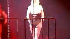 Britney Spears Ass Slave 4 U