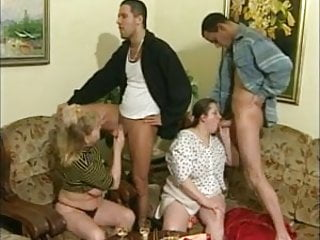 Spanked young men - Bbw mature fucks with young men