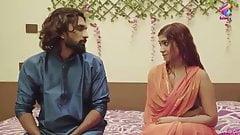 Desi Malkin With Nokar