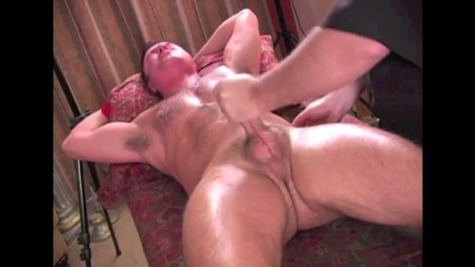 Intense Orgasm Huge Dick
