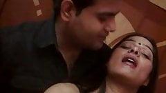 Indian Couple Romance on Cam