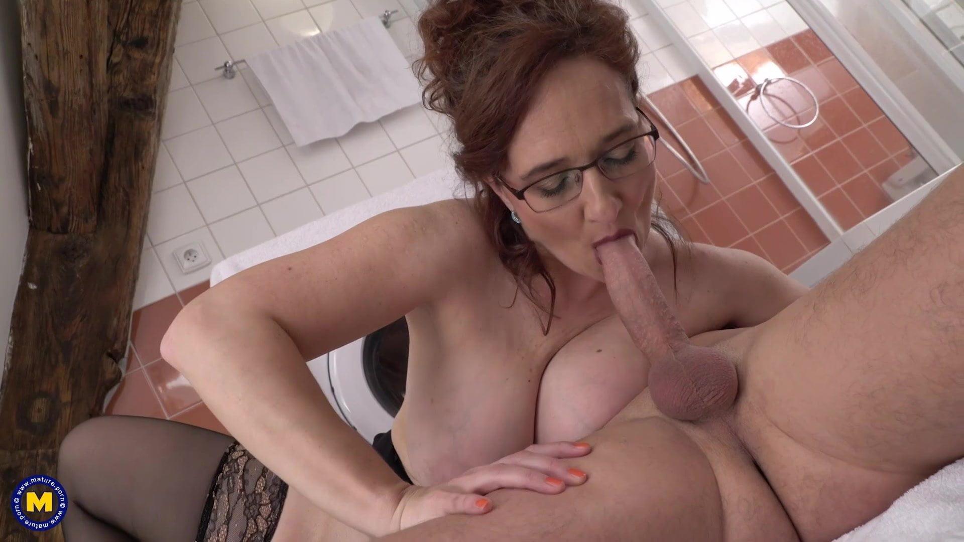 Pornos Mit Müttern