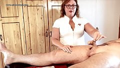 Dominatrix Mistress April Urethra Block