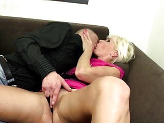 Young hard cock photos - Amateur mature mom suck and fuck young hard cocks