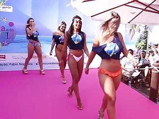 Best bikini bod The best brazilian butts