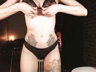 Amateur naked men streaming Her first naked live stream