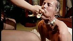 Воспитание баронессы 1977