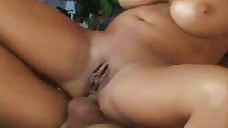 Big Tits natural Blonde Swinger