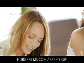 Watch free gay films - Nubile films - watching you