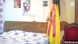 Dewar Bhabi Ki Chandni Raat
