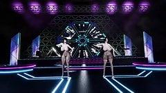 Skyrim R18-dance Stellar - Marionette