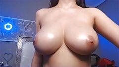 Chaturbate hee youn Asian girl big boobs nice ass webcam