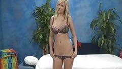 MyVidsRocK4LiFe's MassageGirl Britney Beth aka Bibi Jones