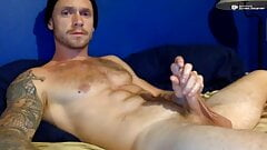 stud Guy jerkoff