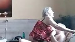 Granny and Grand Pa