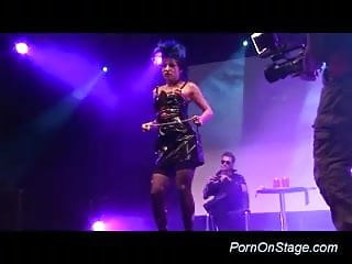 Sexy hard cocks porn - Porn on stage hard fetish action with sexy strippers