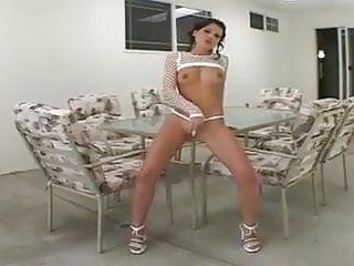 Film stacey dash sex scene Brunette girl filmed in anal scene