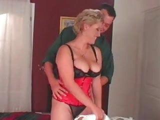 Anne margaret naked Bra busters 1, margaret