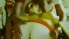 Queen Teenie & King Paul Vintage BBC Loop