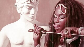 The Affairs of Aphrodite (1970, US, full movie, DVD rip)