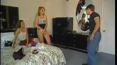 Jailbird stepbrother fucks   sister
