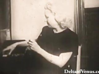 Vintage antique shawl - Antique porn 1940s - blondie gets fucked