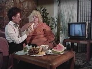 Bonde tits Jane bond meets thundertights - layla lashell scene
