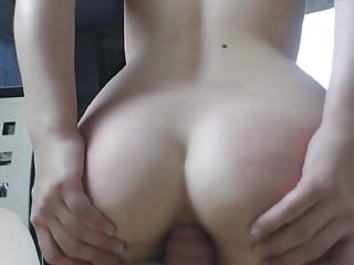 Wife wants to try other cocks - Sexy gf wants to try anal sex