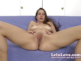 Pussy spreading streaming free videos Lelu love-pussy spreading joe countdown