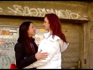 Redtube italian lesbian Italian lesbian