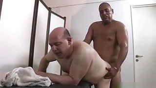 Chub gets fucked by BBC