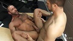 Dillon Buck and Junior Stellano (OJ)