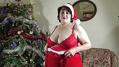 Christmas Striptease.mp4