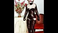 Rubber Vintage