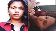 Today Exclusive- Triyashi Dutta Blowjob and R...