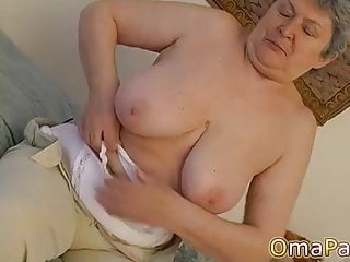 Mature amateur porn tubes Omapass natural hairy mature amateur porn video