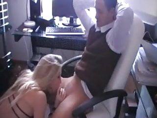 Privat ass - My private secretary...f70
