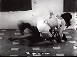 Vintage english cottage floor plans Lesbians get pleasure on the floor 1950s vintage