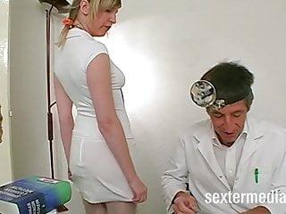 Klinik sex gyn kologischer stuhl - Klinik sex mit nasser patientin